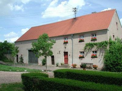 Bauernhaus Habach